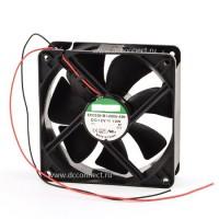 Вентилятор RX 4010 MS 12 V DC