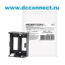 ROBITON Bh2x18650/pins с выводами для пайки PH1
