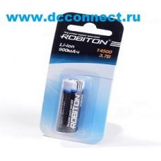 ROBITON 14500 (АА) 900мАч с защитой BL1